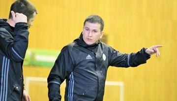 No 12. līdz 14. februārim Rīgā vienkopus satiksies 2000. gadā dzimušo futbolistu izlase