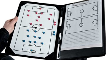 Rekomendācijas futbola latviskajā terminoloģijā