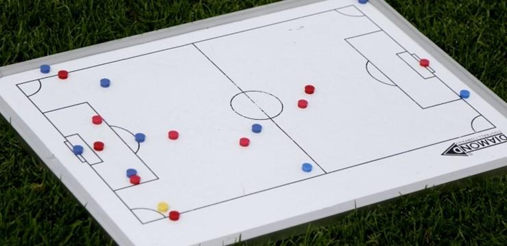 Divpadsmit pašmāju futbola treneru iegūst A-UEFA licenci