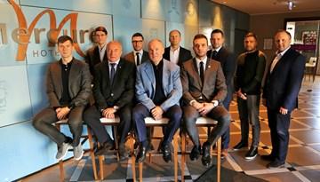 Virslīgas klubi, LFF un LFV vadītāji sagaida saspringtu un atraktīvu sezonu