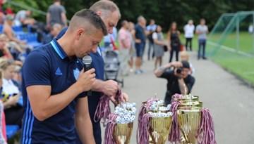 Startējis 2018. gada Rīgas pilsētas jaunatnes čempionāts