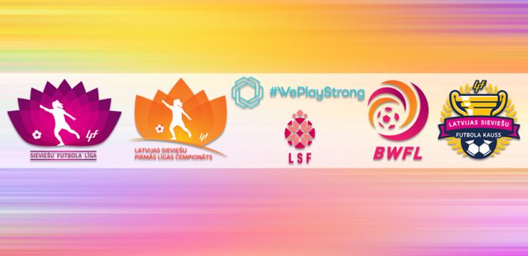 Informēs par jauno Latvijas sieviešu futbola sezonu