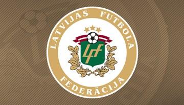LFF atgādinājums B-UEFA treneru izglītības kursu pretendentiem