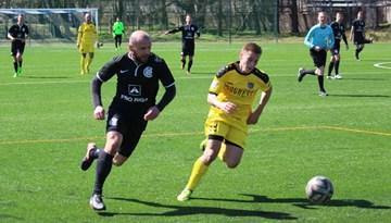 Startē jaunā Rīgas futbola čempionāta sezona