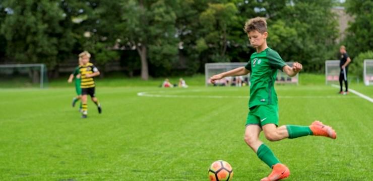 Rīgas jaunatnes čempionāts uzņem apgriezienus