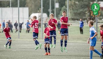 Latvijas jaunatnes čempionāta līderos 16 dažādu klubu pārstāvji