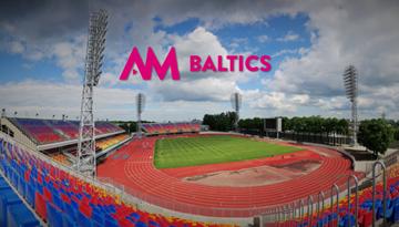 All Media Baltics pārraidīs visas Latvijas izlases spēles