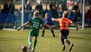 Rīgas jaunatnes čempionātā zināmas visas Latvijas finālturnīra dalībnieces