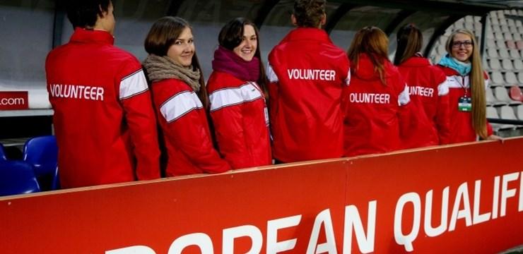 Brīvprātīgie