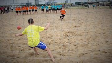 19. augustā Rīgā notiks IT kompāniju pludmales futbola turnīrs