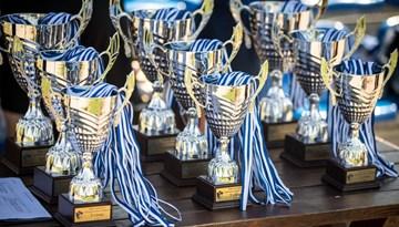 Sveikti Rīgas pilsētas jaunatnes čempionāta laureāti