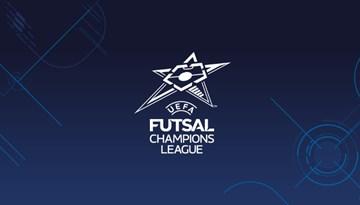 FK Nikars uzņems UEFA telpu futbola Čempionu līgas pamatkārtas spēles