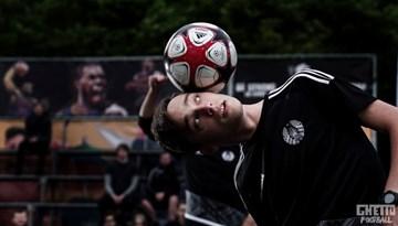 Grīziņkalnā sacentīsies Eiropas futbola frīstaila uzlecošās zvaigznes