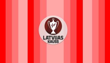 Latvijas kausa ceturtdaļfinālu sasniedz sešu pilsētu pārstāvji
