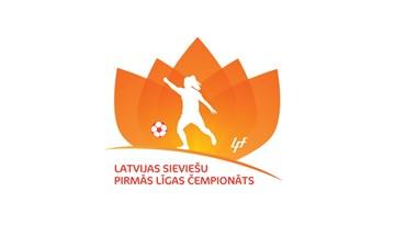 Paziņots Sieviešu 1. līgas izlases sastāvs pārbaudes spēlei pret WU-19 izlasi