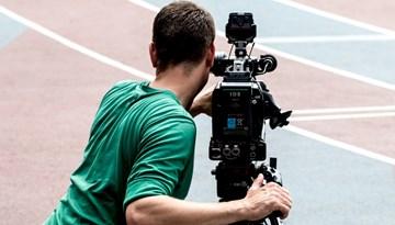Mediju akreditēšanās U-21 izlašu spēlei Latvija - Bulgārija