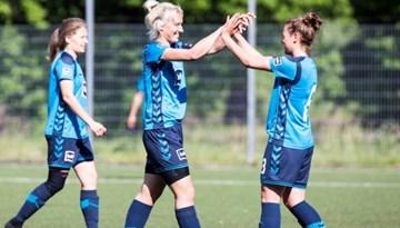 Latvijas kausa pusfinālā sievietēm spēlēs trīs Rīgas komandas