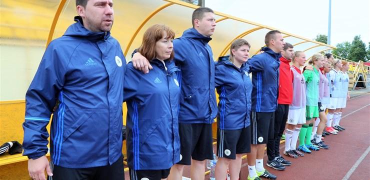 Didzis Matīss nosaucis valstsvienības kandidātes Baltijas kausa spēlēm Tallinā