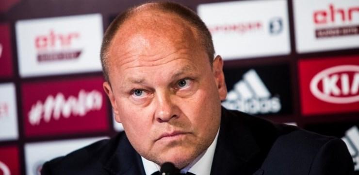 Miksu Pātelainens neturpinās vadīt Latvijas izlasi