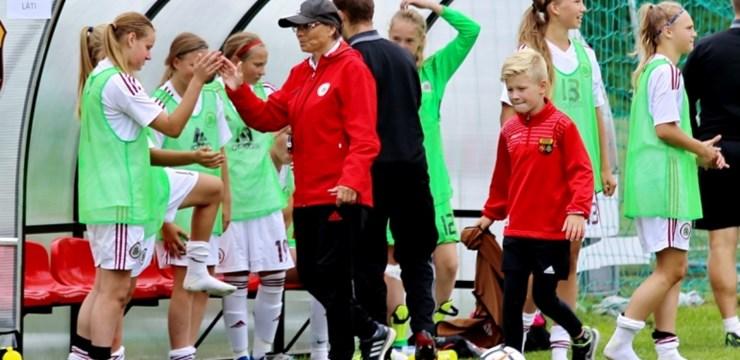 Tatjana Šaļimova: Visi bijām kā vienota komanda