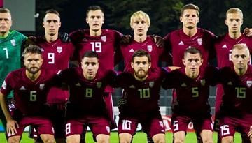 Nāciju līgu Latvijas izlase sāk ar neizšķirtu
