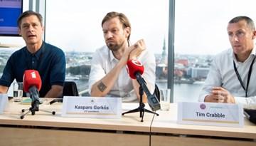 Prezentēts pētījums par futbolā veikto investīciju ietekmi uz Latvijas tautsaimniecību