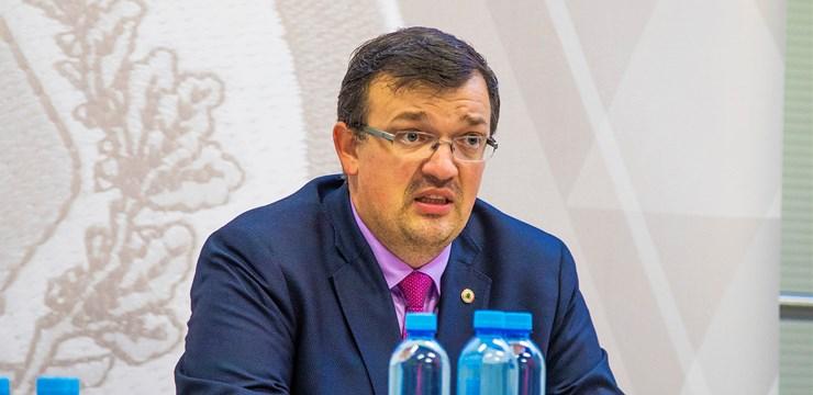 Kazakevičs: Ar sniegumu varam būt apmierināti, ar rezultātu – nē