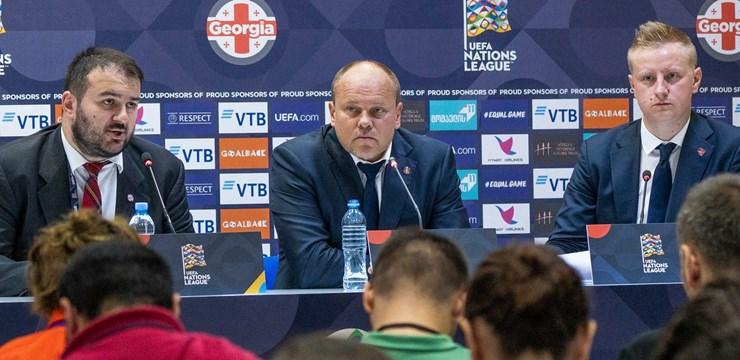 Miksu Pātelainens: Vēlos izcelt spēlētāju disciplīnu un apņemšanos sasniegt rezultātu!