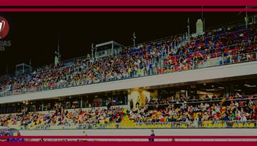 Latvijas kausa fināls atgriezīsies Daugavas stadionā; pusfināli trešdien