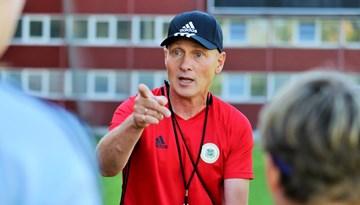 Paziņots Latvijas WU-19 izlases kandidātu saraksts UEFA EČ kvalifikācijas turnīram Austrijā