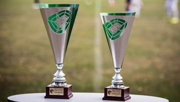 Rīgas kausā triumfē FC BetLanes
