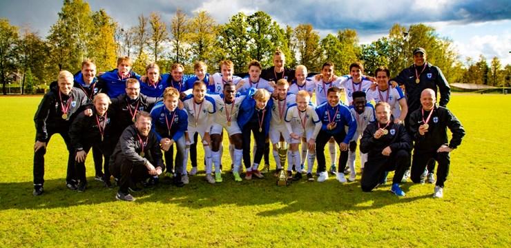 Somija triumfē LFF Federācijas kausa pirmajā izcīņā U-17 izlasēm