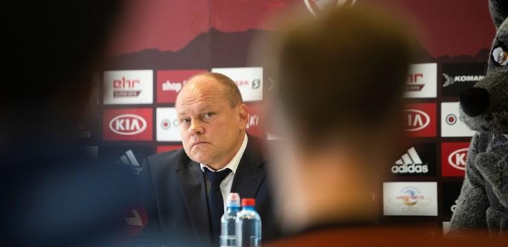 Nosaukti Latvijas izlases kandidāti oktobra spēlēm
