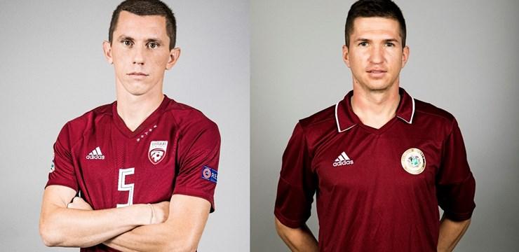 Izmaiņas #11vilki sastāvā: Solovjovs un Žuļevs izsaukti traumēto Gabova un Kļuškina vietā