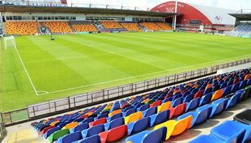 Mediju akreditāciju pieteikumu termiņš uz U-21 spēli pret Nīderlandi ir noslēdzies