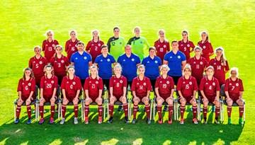 Paziņots Latvijas WU-17 izlases sastāvs UEFA Eiropas čempionāta kvalifikācijai
