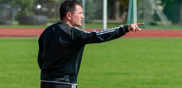Latvijas U-19 izlase pārbaudes spēlēs 12. un 15. oktobrī Jelgavā tiksies ar Grieķiju