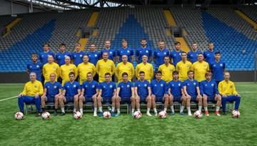 Iepazīstinām ar #11vilki pretinieku – Kazahstānas nacionālā futbola izlase