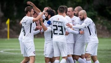 Čempionu titulu 2. līgā dalīs FK Krāslava un FC BetLanes