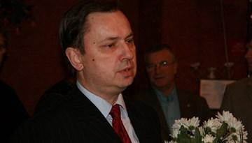 Laika biedru atmiņas par Anatoliju Ponomarjovu