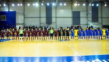A. Ponomarjova piemiņas turnīrs: Latvijas izlase piekāpjas Moldovai