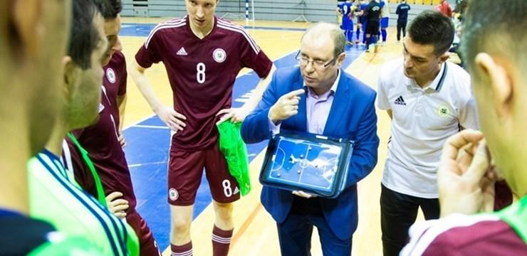 Artūrs Šketovs: patika jauno puišu noskaņojums un atmosfēra komandā
