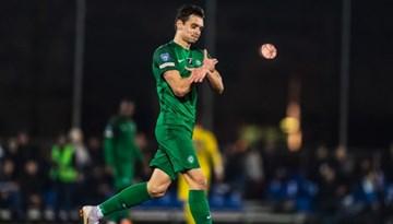 FK Metta/LU pirmajā pārspēlē iegūst ievērojamu pārsvaru