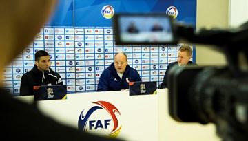 Miksu Pātelainens: Andora ir organizēta komanda, kurā sapulcināti ātri un tehniski spēlētāji