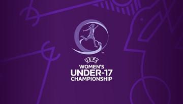EURO WU-17 kvalifikācijas kārtas izloze - 23. novembrī plkst. 10.00