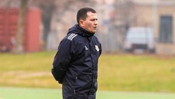 Latvijas U-16 izlase satiksies uz selekcijas treniņnometni Rīgā