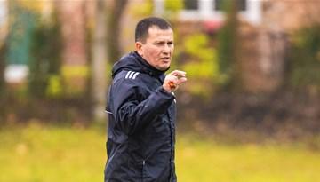 Latvijas U-17 izlase uzsāk gatavošanos pārbaudes spēlēm