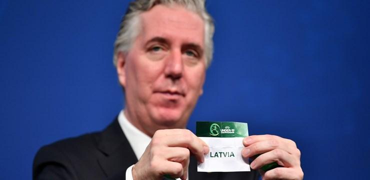 Latvijas U-19 izlase EČ kvalifikācijā spēlēs mājās pret Nīderlandi, Izraēlu un Moldovu