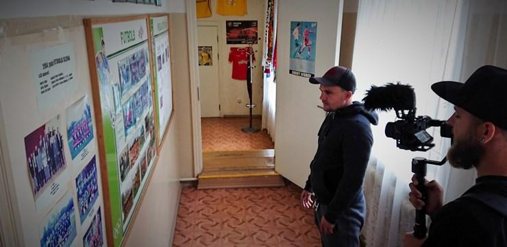 LFF TV piedāvā dokumentālo stāstu par Jurija Žigajeva atvadu spēli