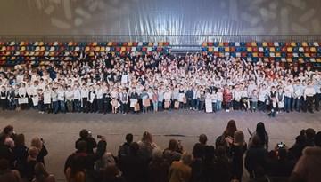 Aizvadīts BFC Daugavpils sezonas noslēguma pasākums